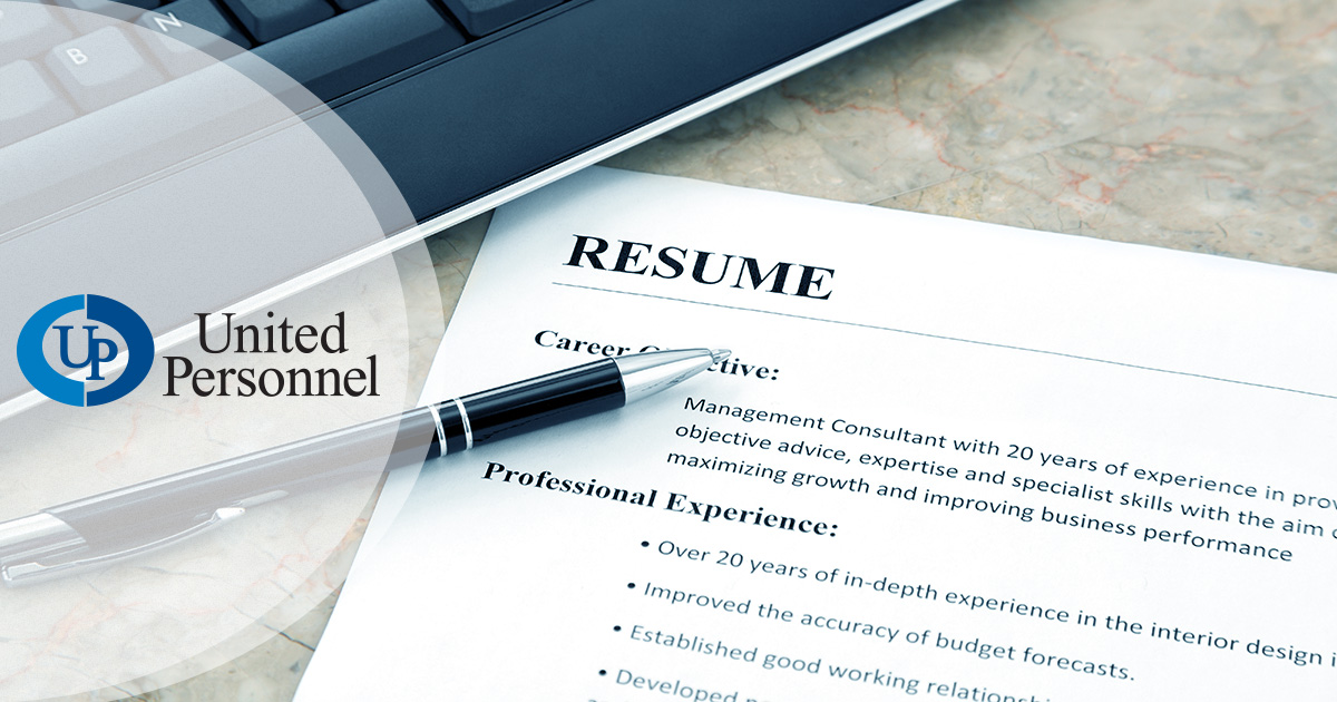 Do You Customize Your Resume? Here's Why You Should